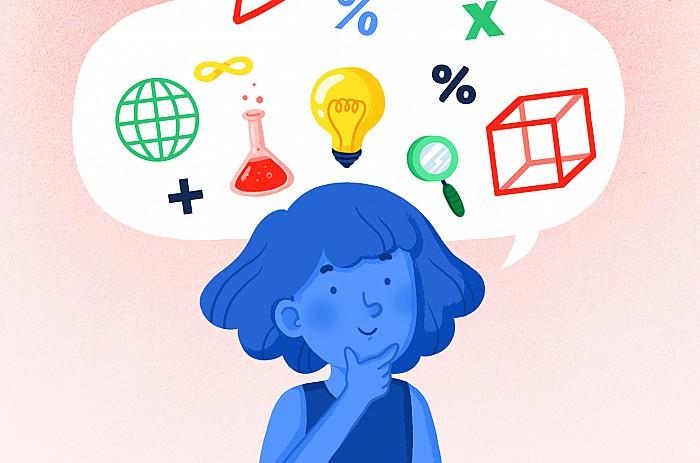 Imatge del curs Atenció a la diversitat: Altes capacitats