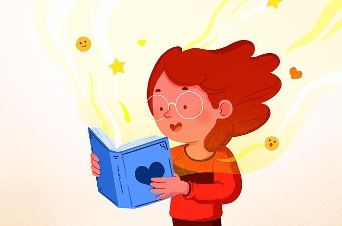 Imatge del curs Els contes com a eina d'aprenentatge emocional