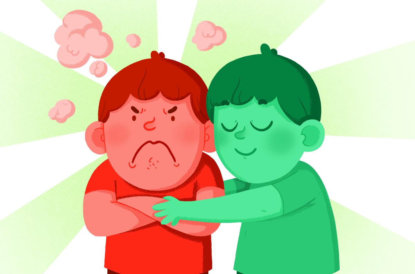Imatge del cursGestió del trastorn greu de conducta als centres educatius