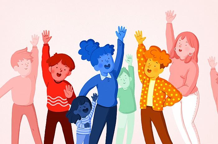 Imatge del curs Inclusió educativa i trastorns d'aprenentatge