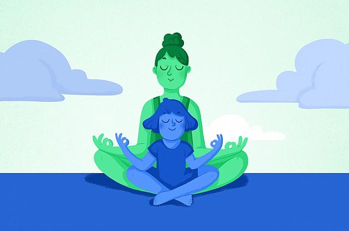 Imatge del curs Mindfulness a l'aula