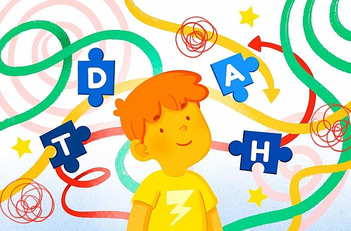 Imatge del curs Estratègies d'intervenció per a l'alumnat amb TDAH
