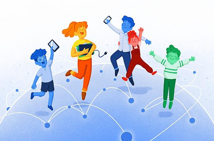 Imatge del curs Ús competent de la tecnologia digital a l'aula