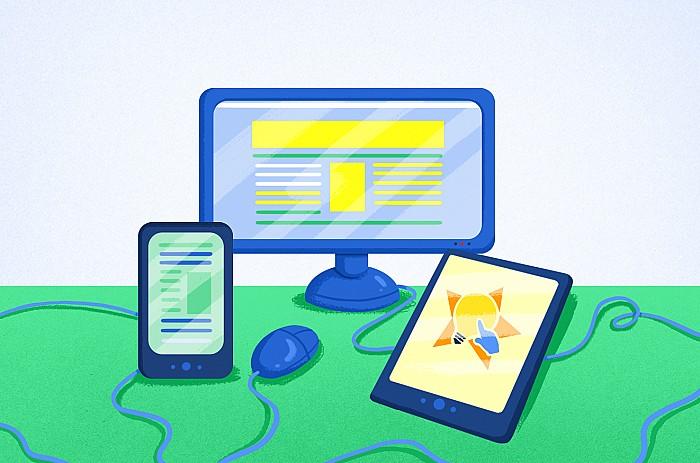 Imatge del curs Aplicacions 2.0